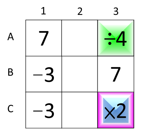 LEVEL7 STAGE1