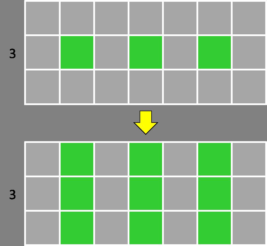 拡張パターン-結果